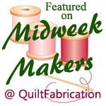 Midweek Makers Featured on
