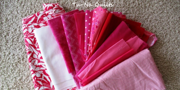 tunaquilts love quilt
