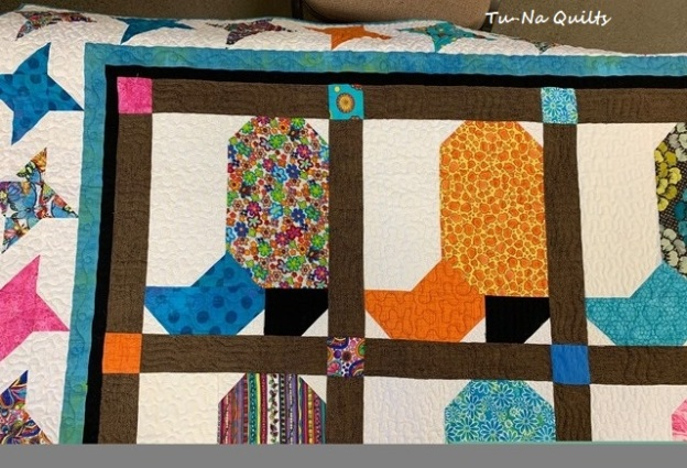 Cowboy Boot Quilt Tu Na Quilts Travels And Eats