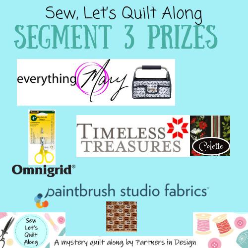 Segment Prize